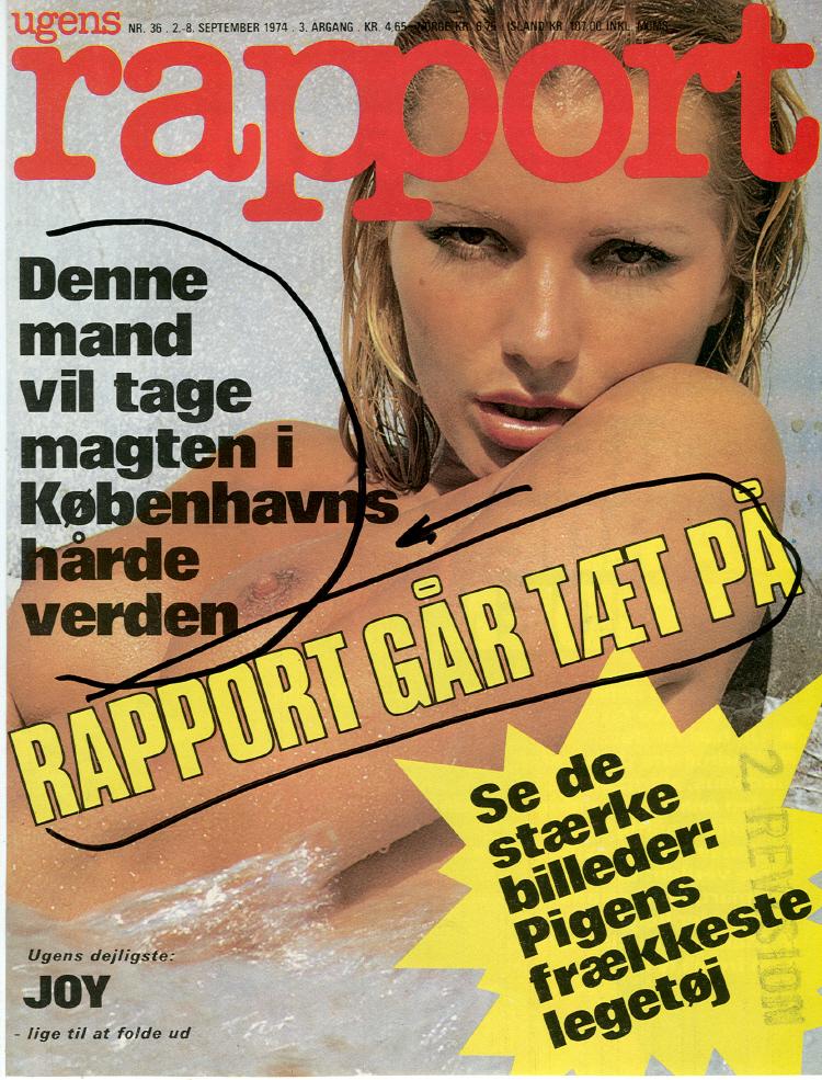 sex massage på sjælland rapport bladet de grå sider